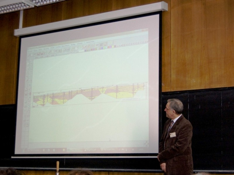 Konferencja Politechniki Łódzkiej - marzec 2010